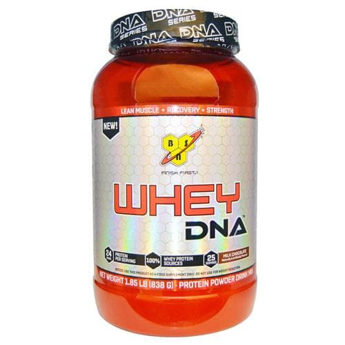 BSN DNA Whey 838g фото