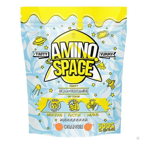 mr. Dominant AMINO SPACE 500 g фото