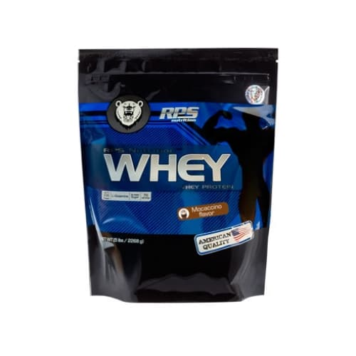 RPS Whey Protein 2270g фото