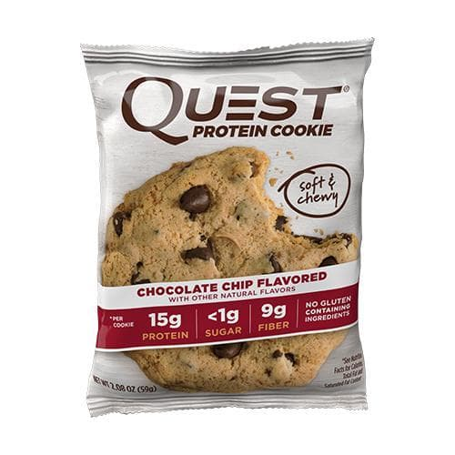 Quest Nutrition QuestProtein Cookie фото